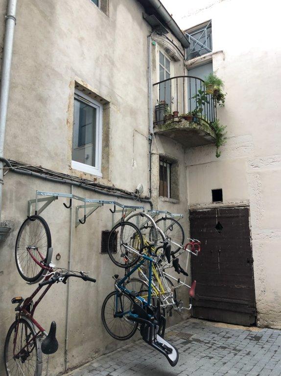 Lyon 5ème quai de Saône, magnifique T2