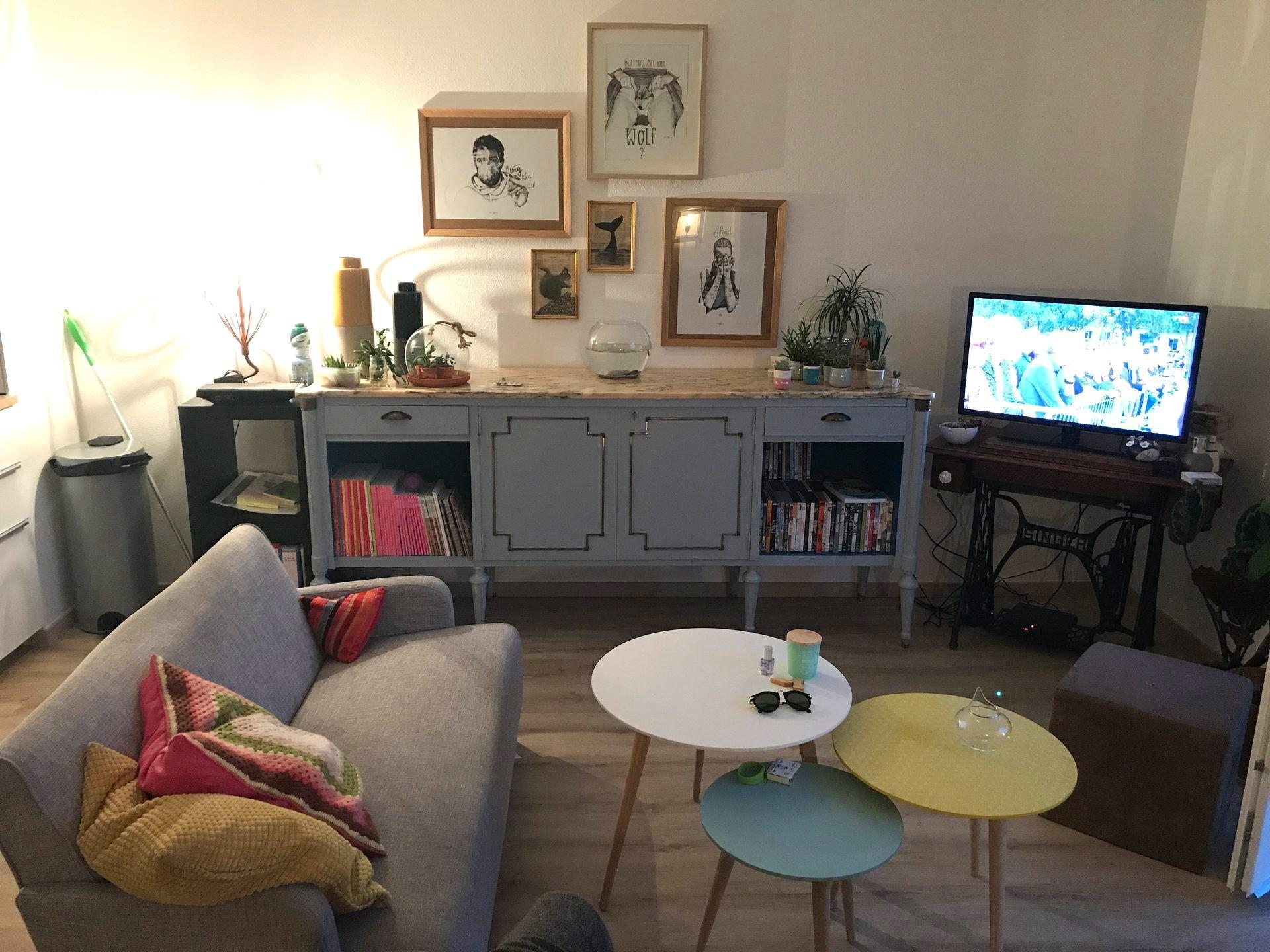Strasbourg - Appartement - 2 Pièces !!