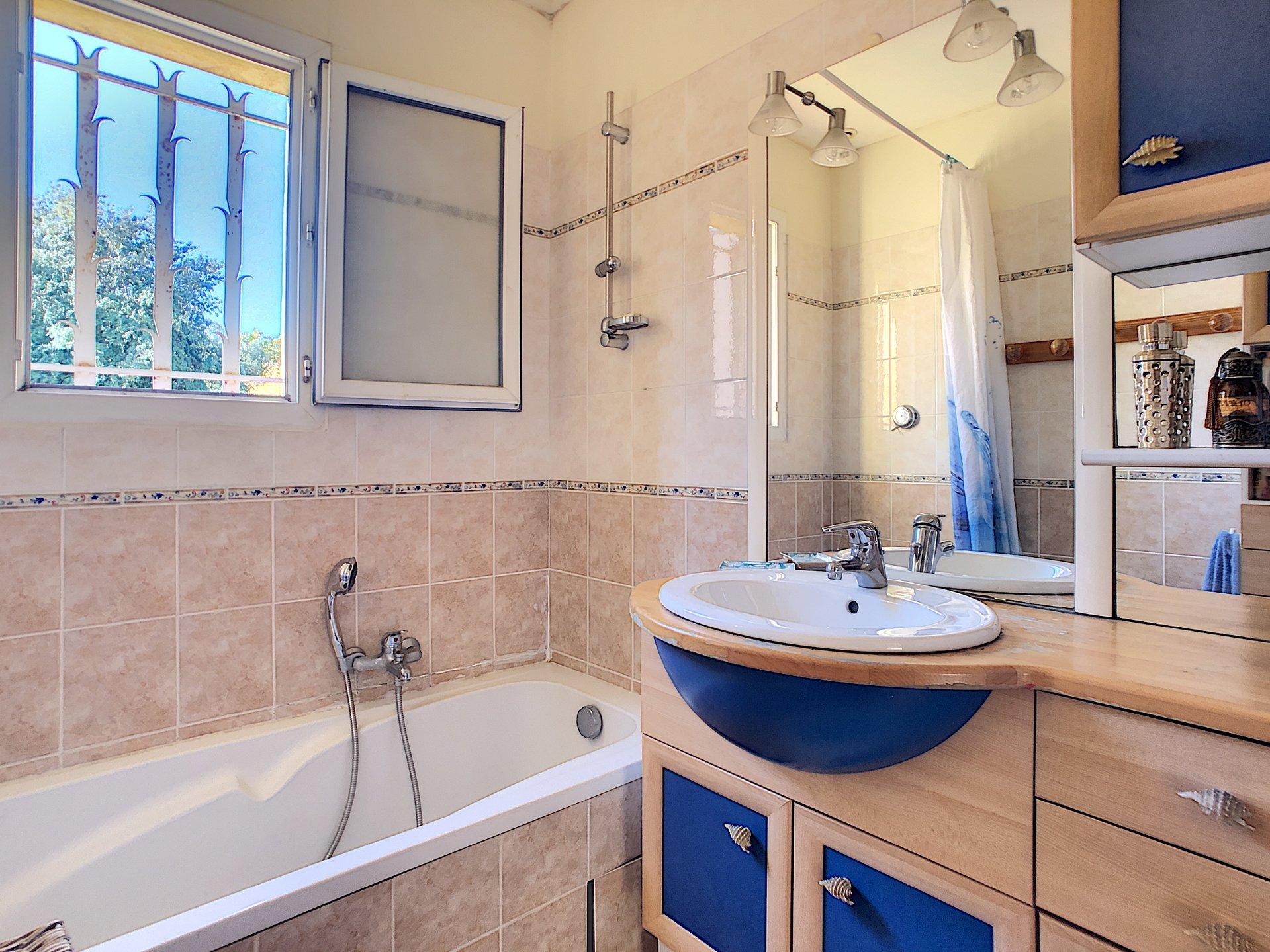 Grasse St Jacques, 3 Bedrooms villa