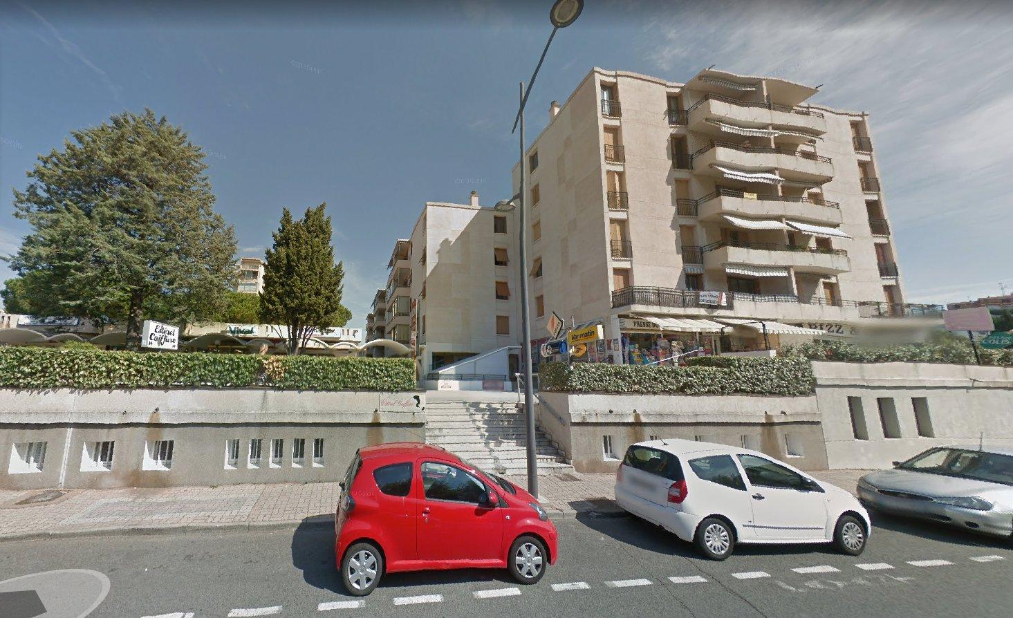 Sale Local - Saint-Raphaël