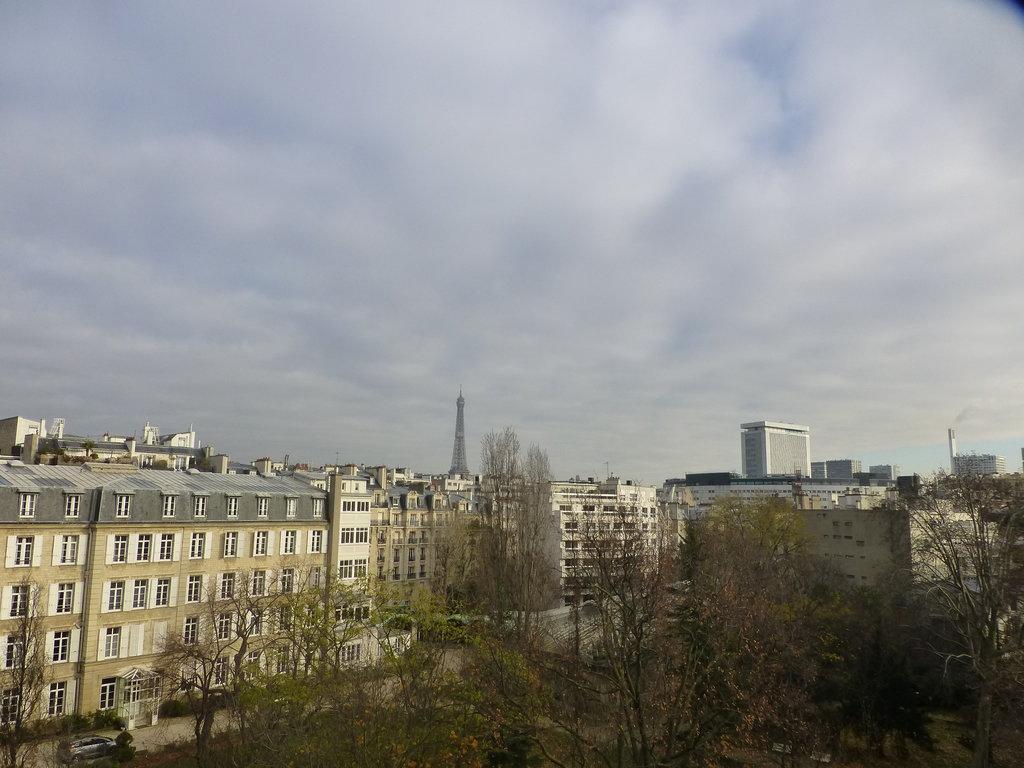Studio 28.03 m² 75016 Paris