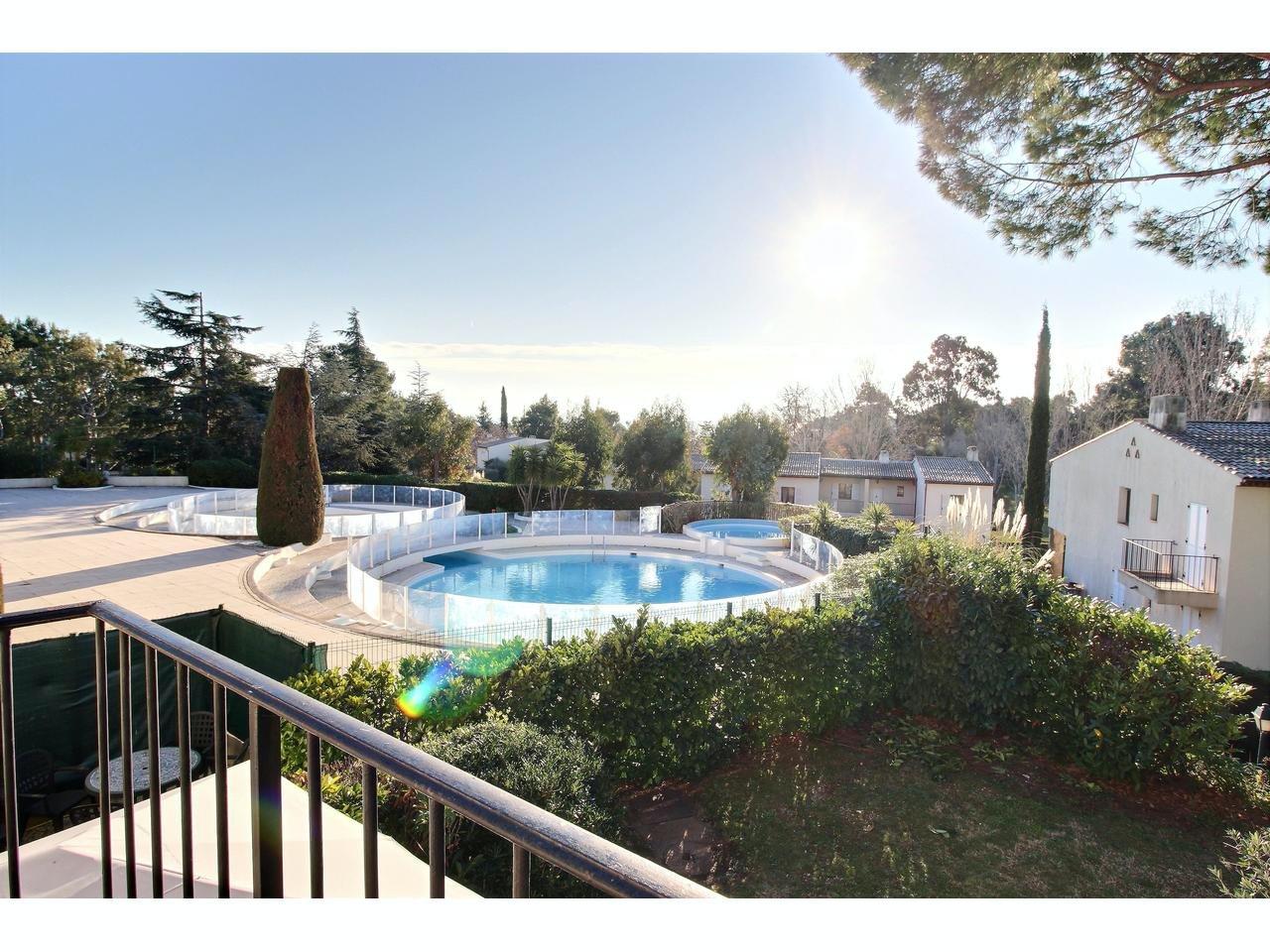 Försäljning Lägenhet - Villeneuve-Loubet