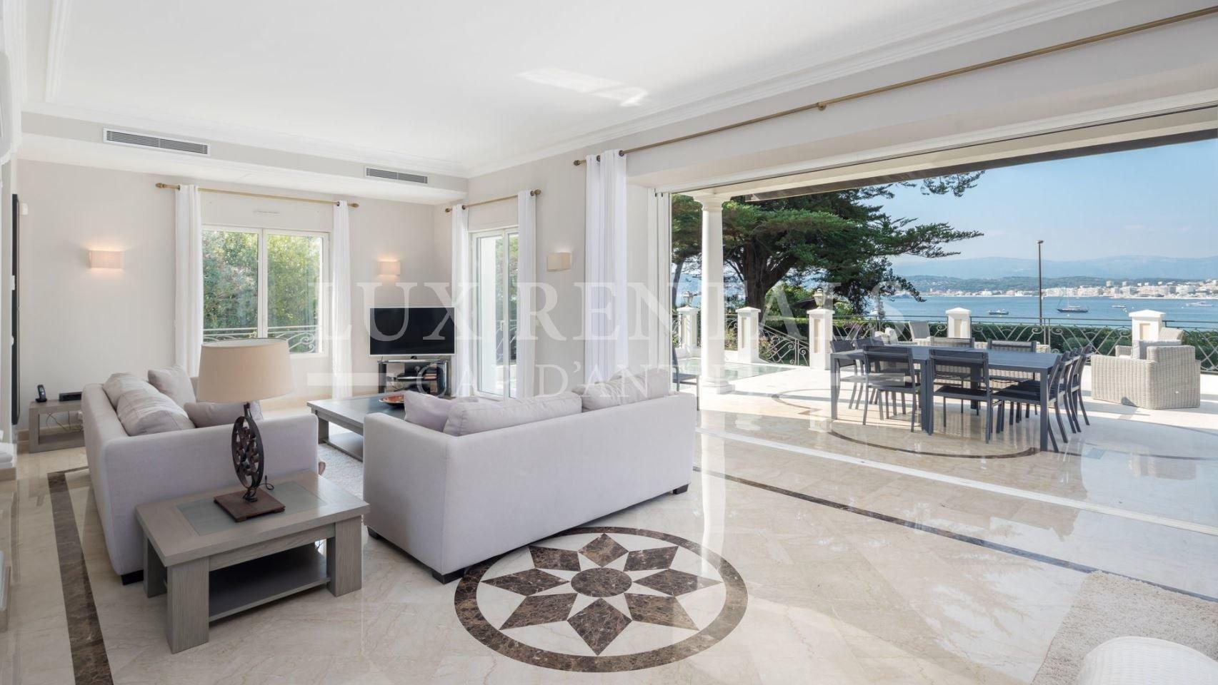 Продажа Поместье - Антиб (Antibes) Cap-d'Antibes