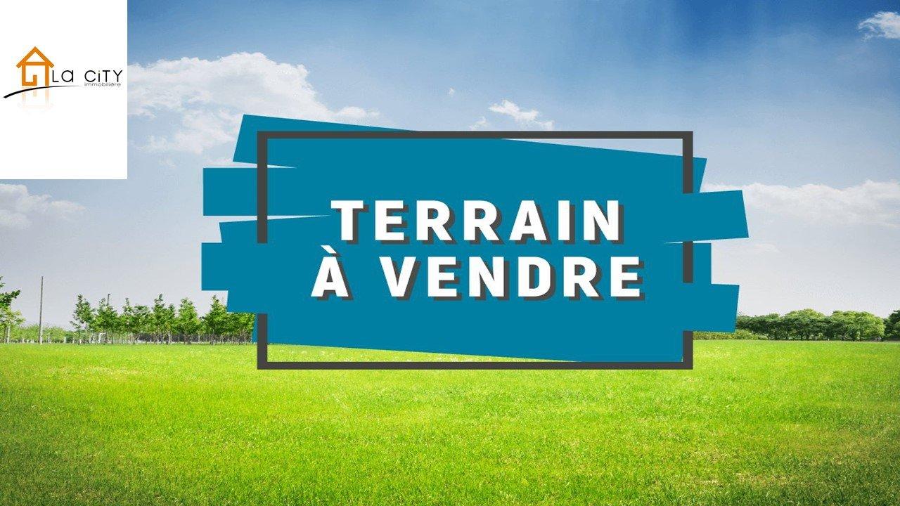 Vente Terrain avec maison ancienne de 420 m² Mutuelleville