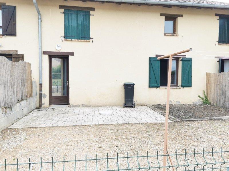 Location Appartement - Romans