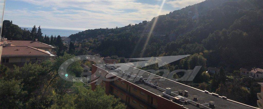 Vente Appartement - Menton Val-de-Gorbio