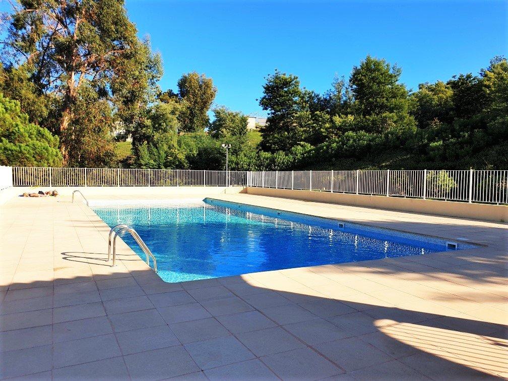 Cannes Résidence avec piscine - 3 P. 75 m²