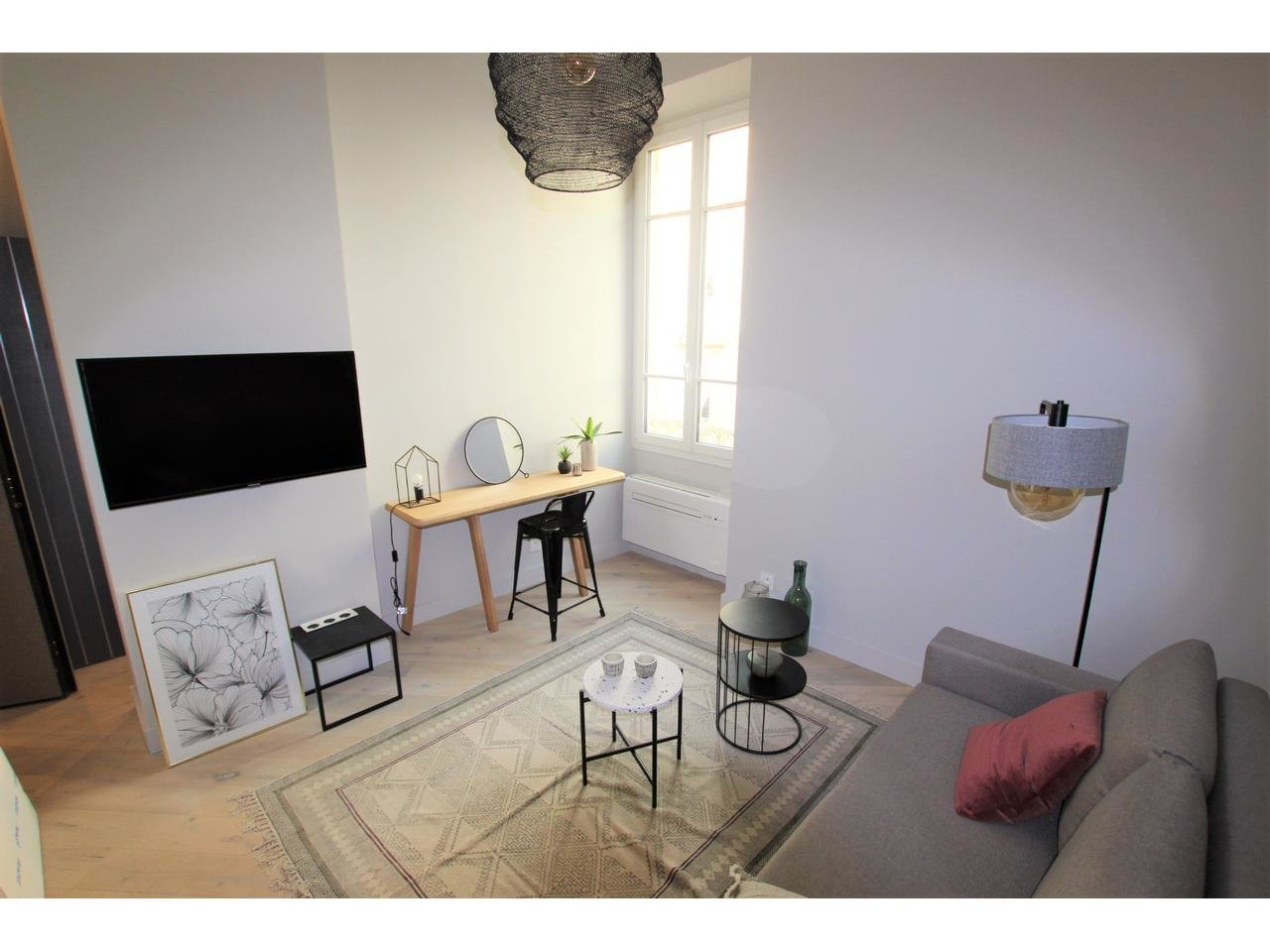 Studio in the heart of Nice