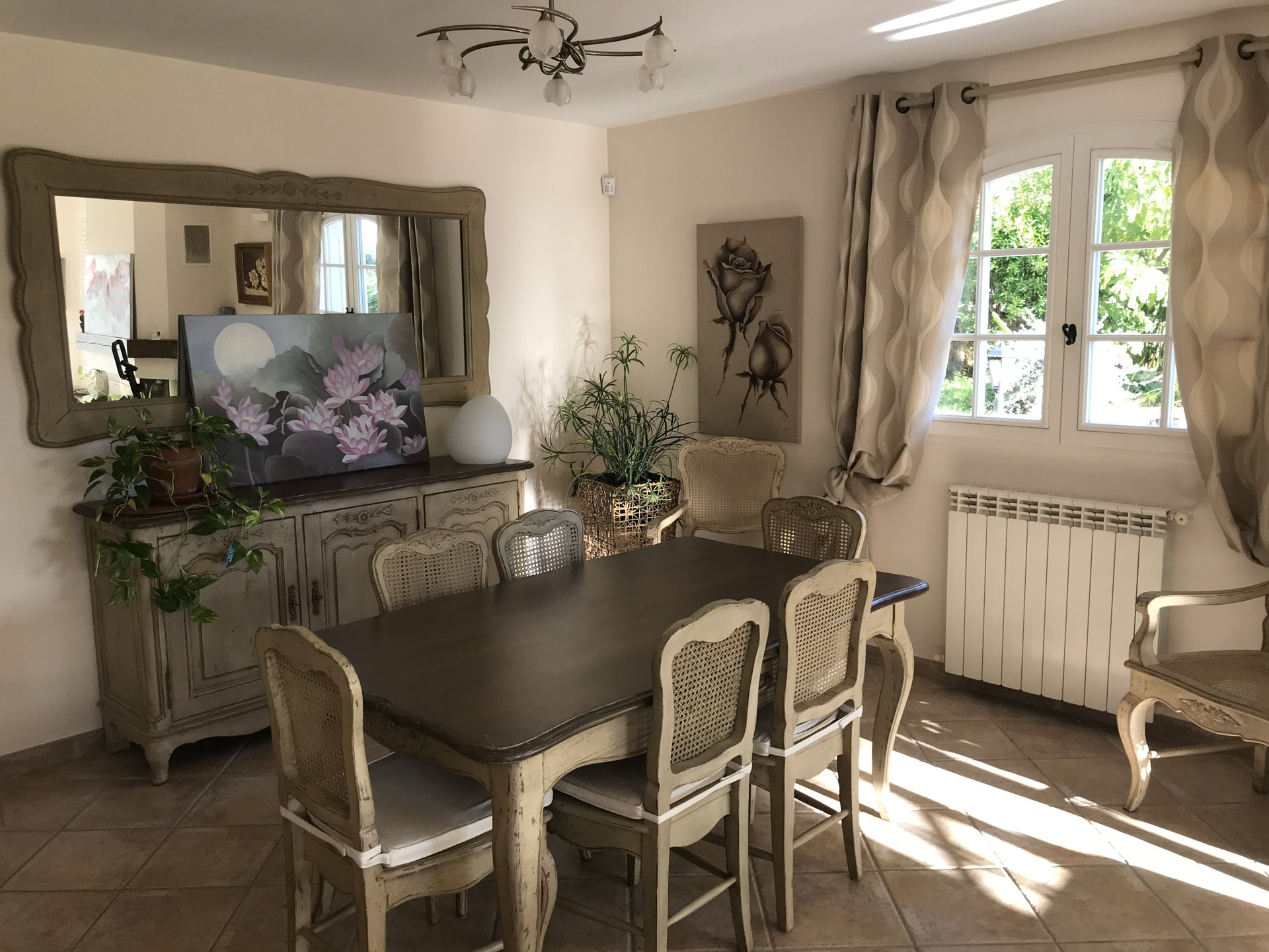 Bormes - Villa provençale dans un écrin de verdure