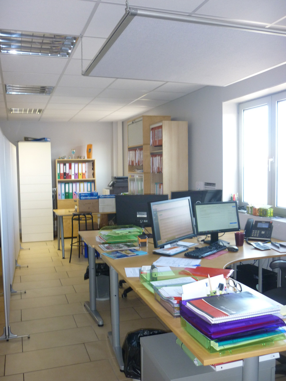 Rental Office - Saint-Estève