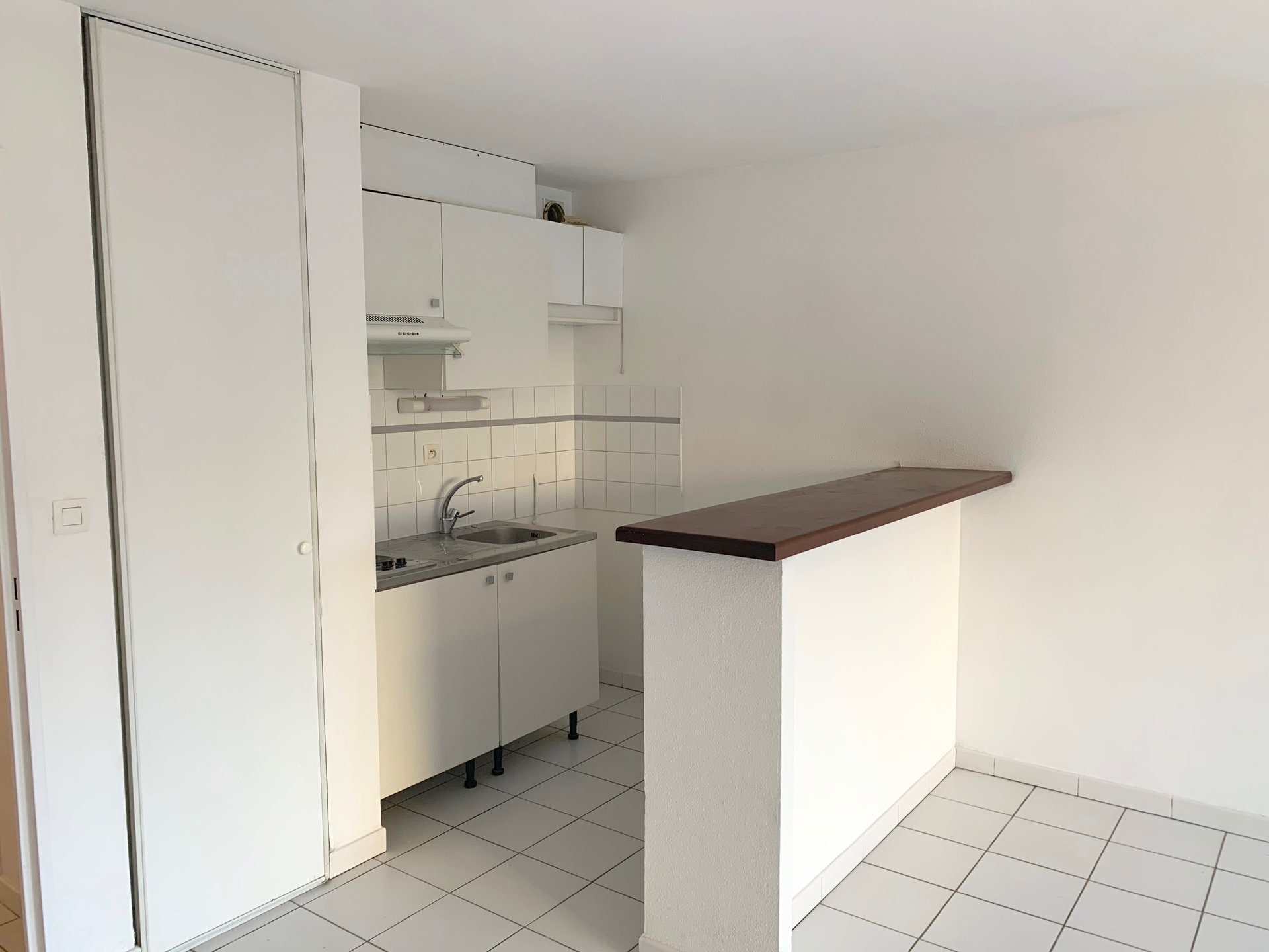 Vente Appartement - Nice Borriglione