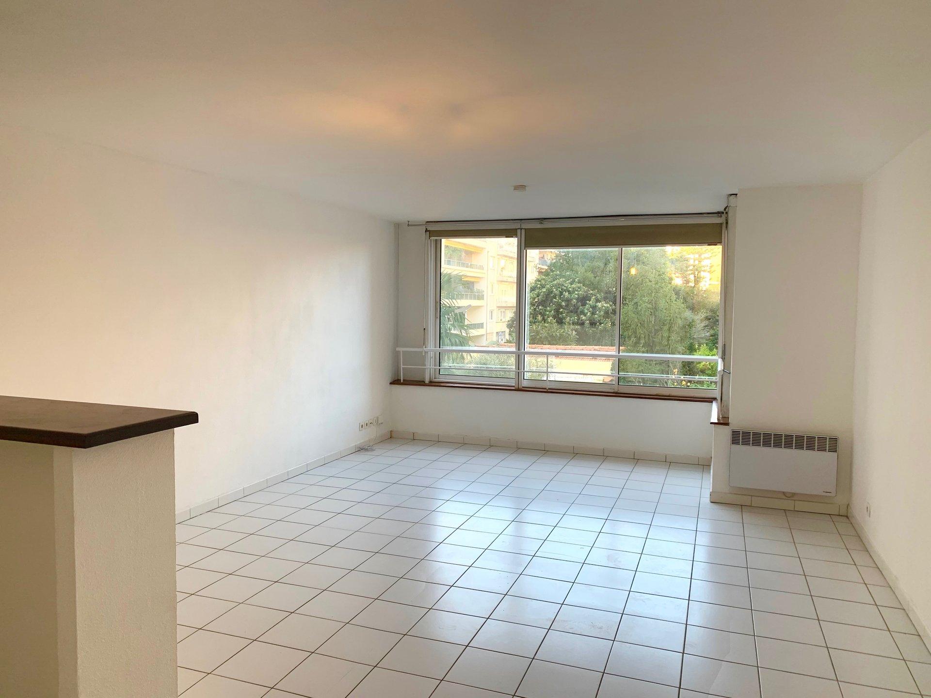 Vente Appartement - Nice Borriglione