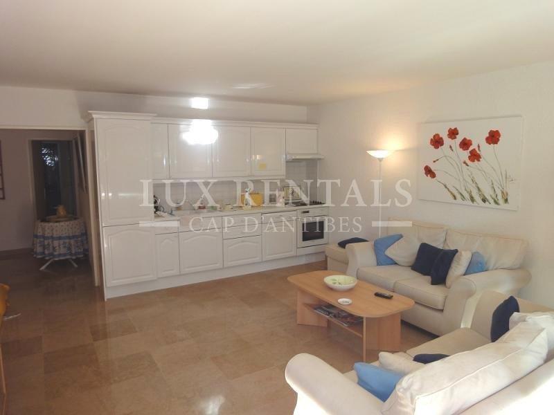 Sale Apartment - Juan-les-Pins Gallice