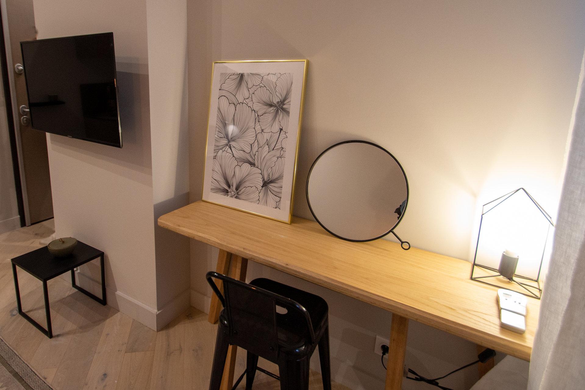 Nice Hyper Centre / Nice Etoile - Appartement rénové