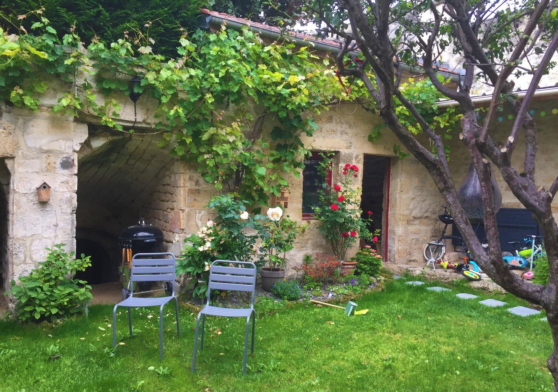 Maison de ville - Villers Sous St Leu