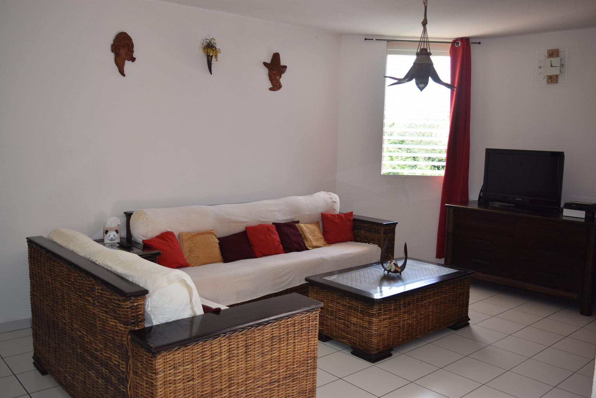 Rental Apartment - Sainte-Luce - Martinique