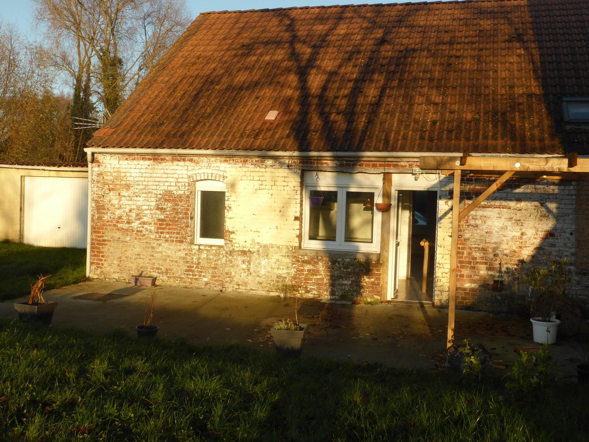 Sale Village house - Masny
