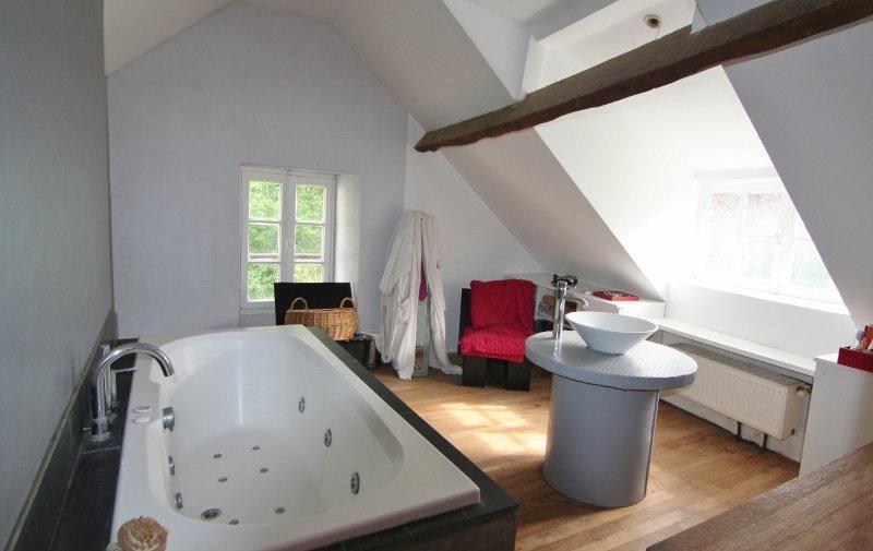 Sale House - Saint-Chéron
