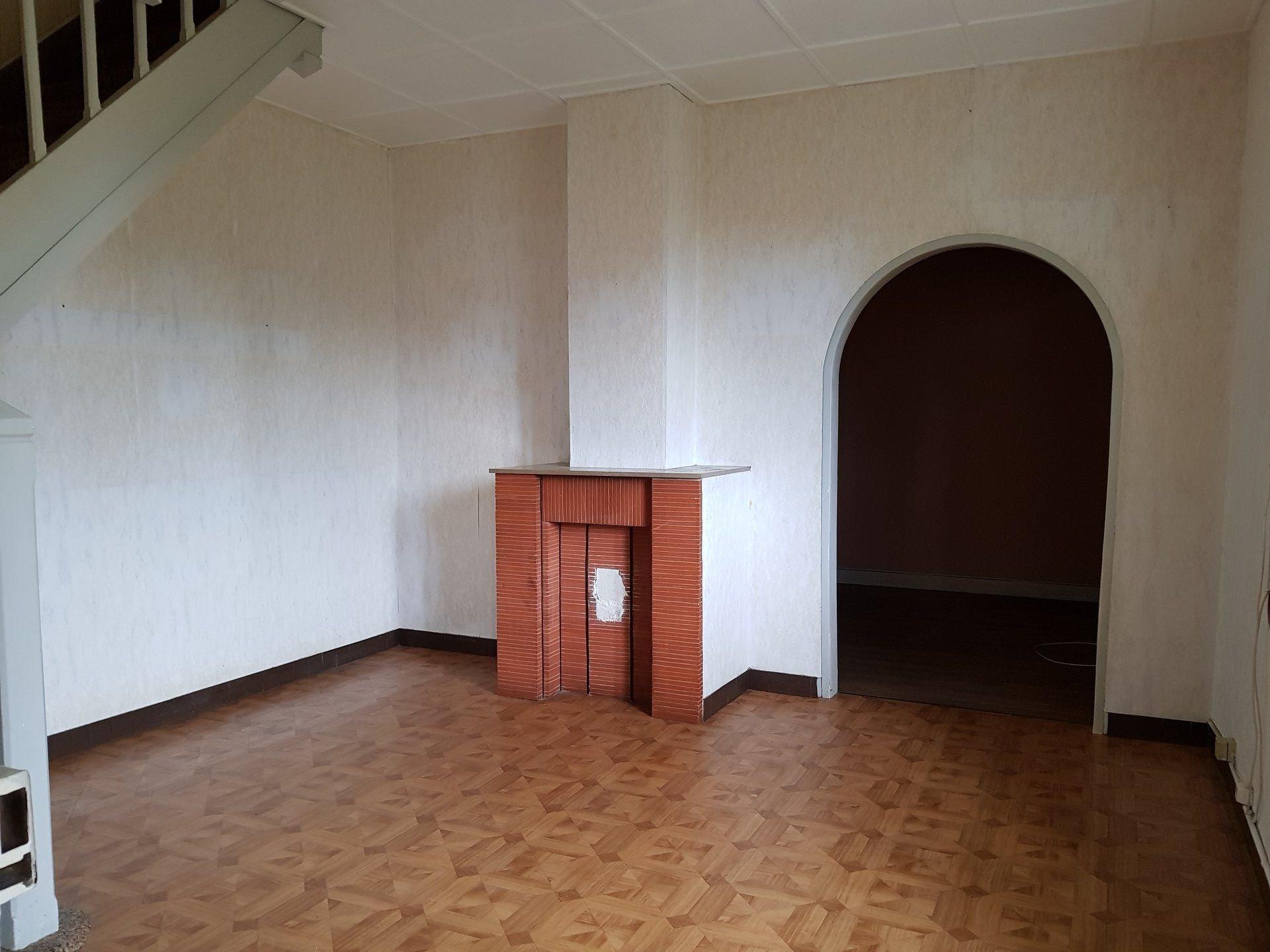 Vente Appartement - Sallaumines