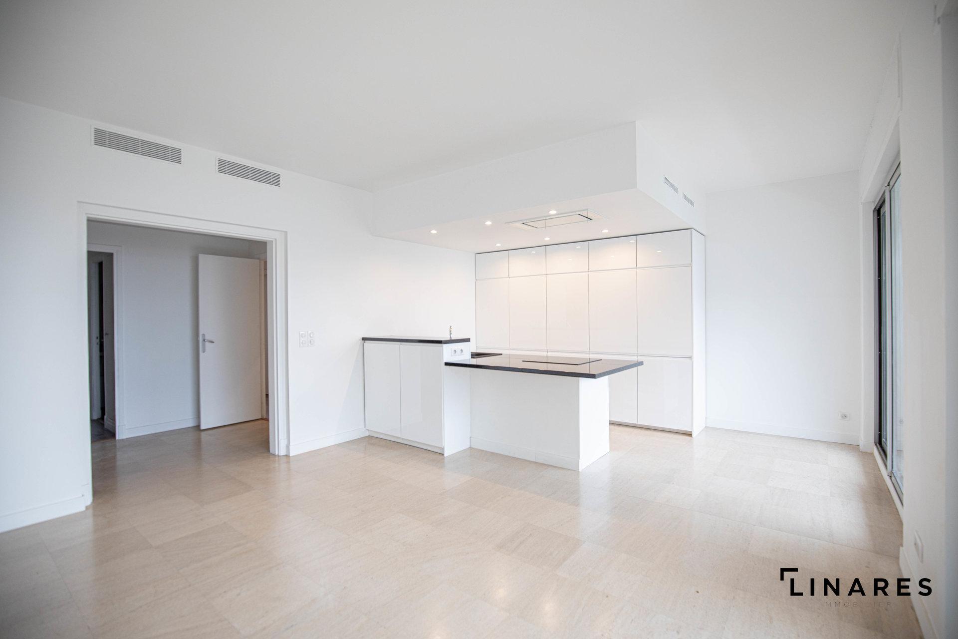 LA VUE - Appartement de Type 3 de 72 m2