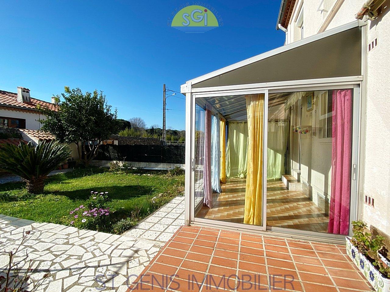 Villa de 128,32 m2 proche du centre du village