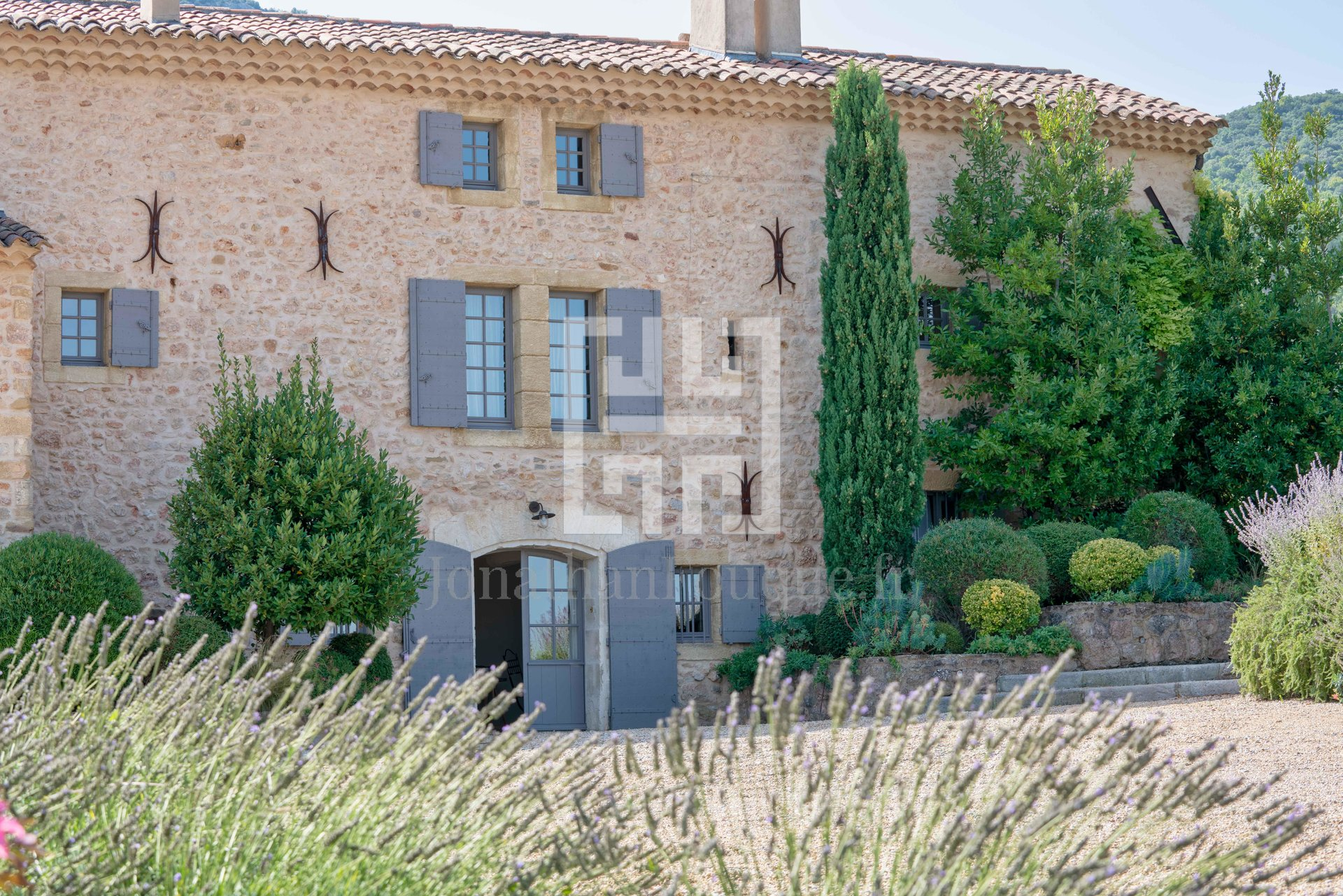 AIX-EN-PROVENCE - Sumptuous property 18 people