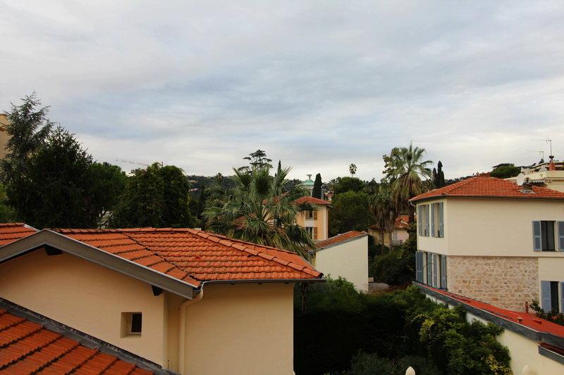Affitto Appartamento - Nizza (Nice) Chambrun
