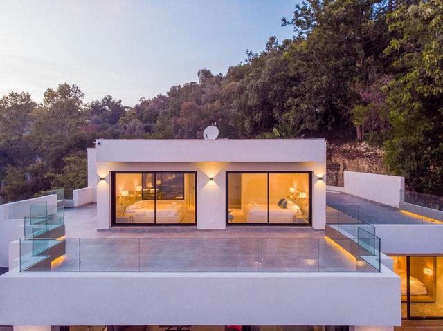 location Superbe Villa 5 chambres Super Cannes BB
