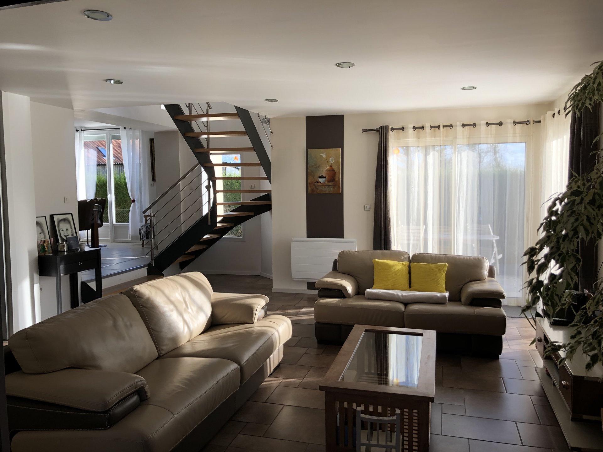 Sale House - Buchy