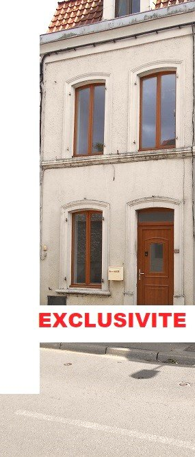 Rental Terraced house - Samer