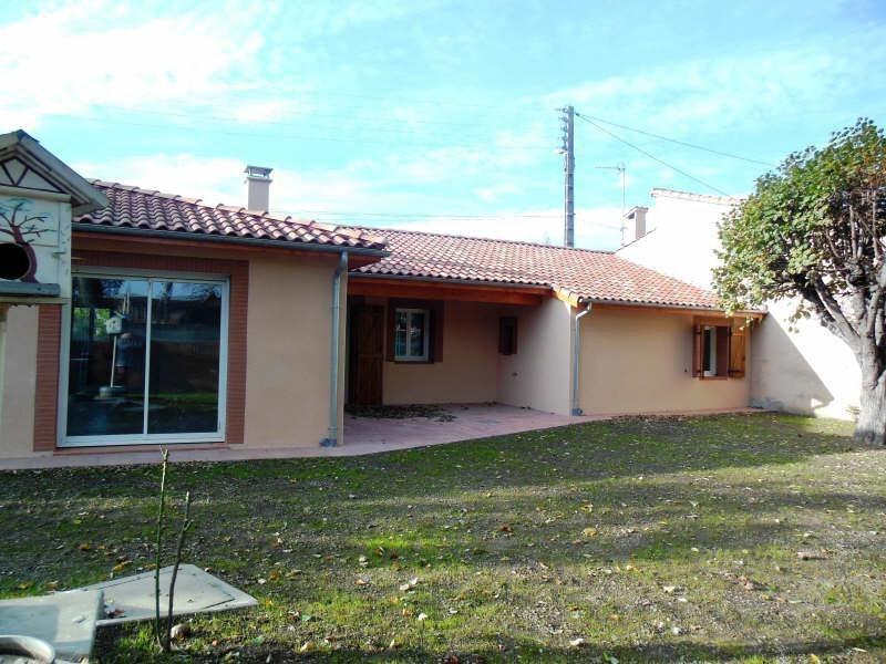 Rental House - Cugnaux
