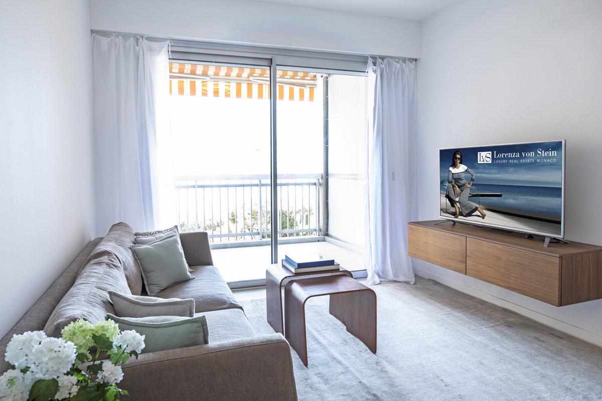Casabianca - Bright two bedroom