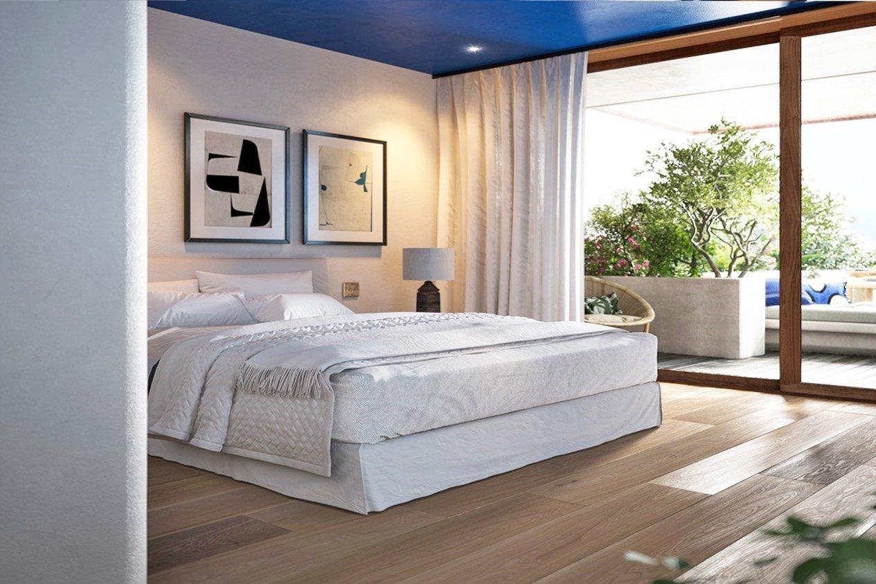L'Exotique - Drei Zimmer Luxuswohnung