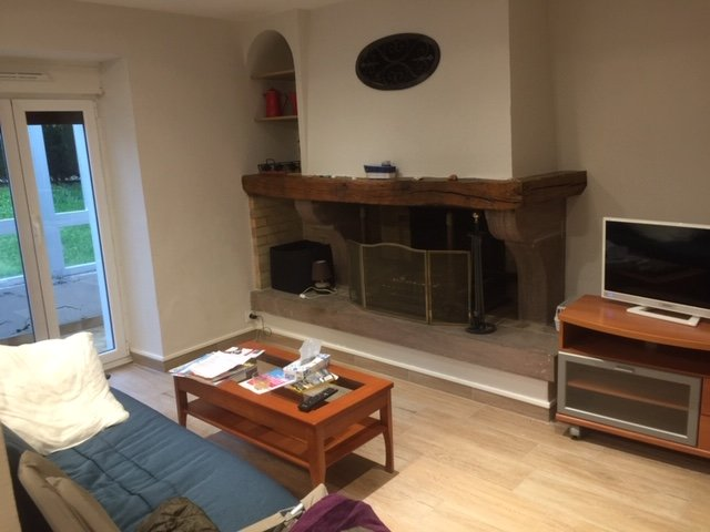Sale Apartment - Hendaye Ville