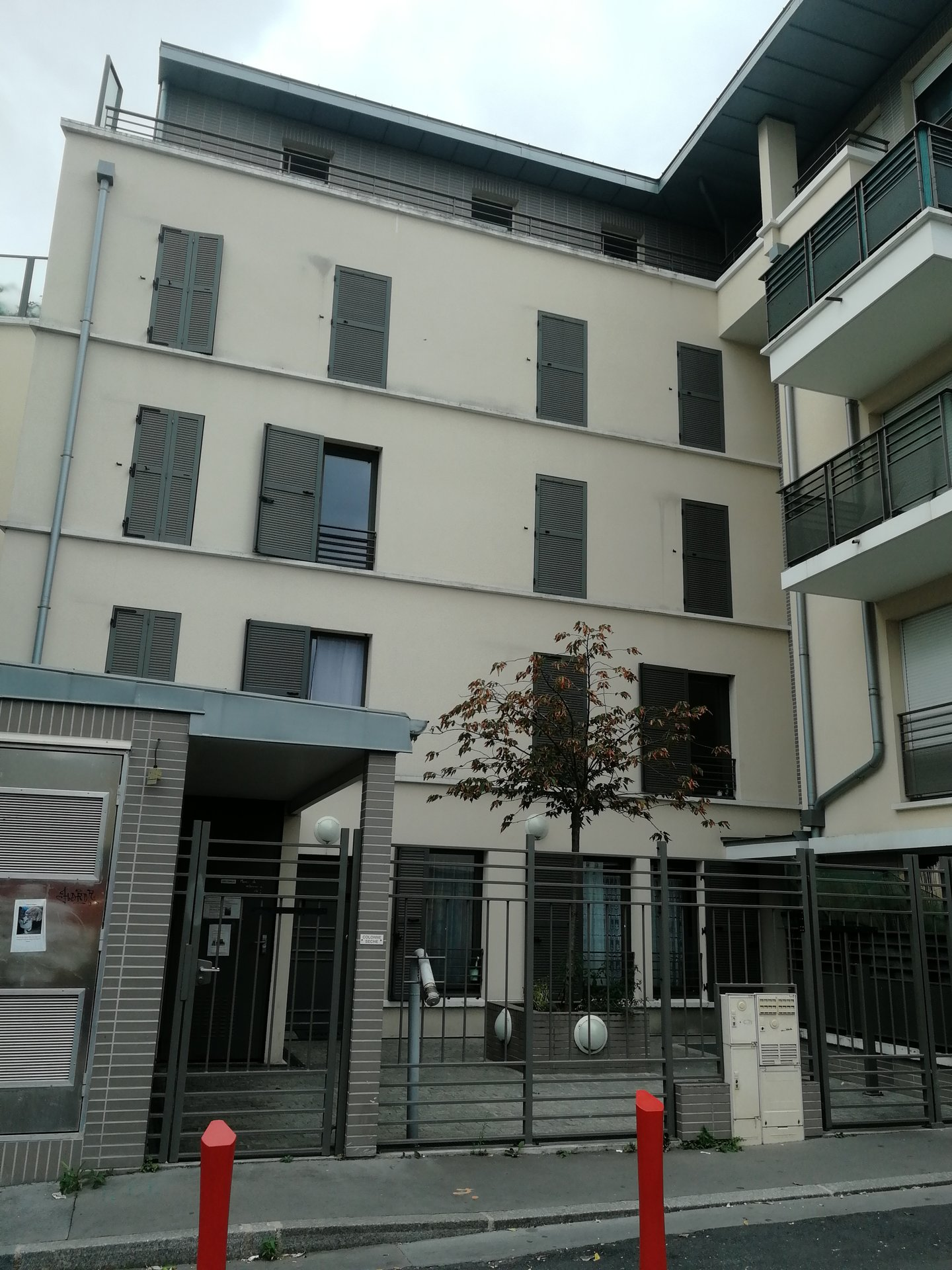 Sale Apartment - Saint-Denis