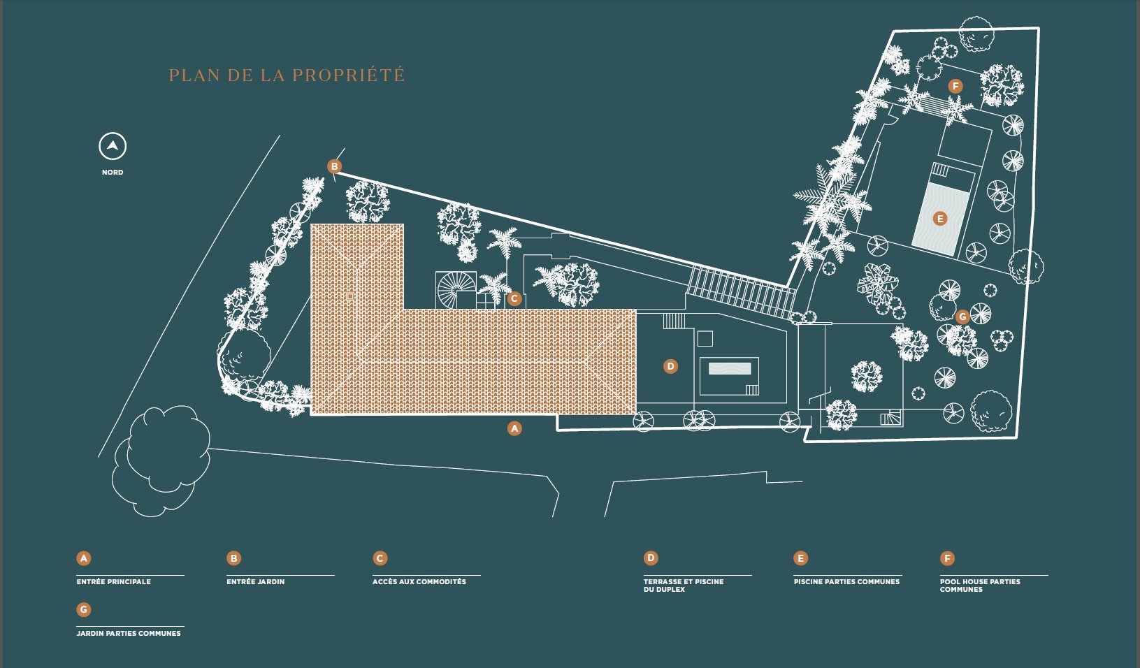 Cap d'Antibes -  NYE LUKSUSEILIGHETER  – Eksepsjonell kvalitet og eleganse