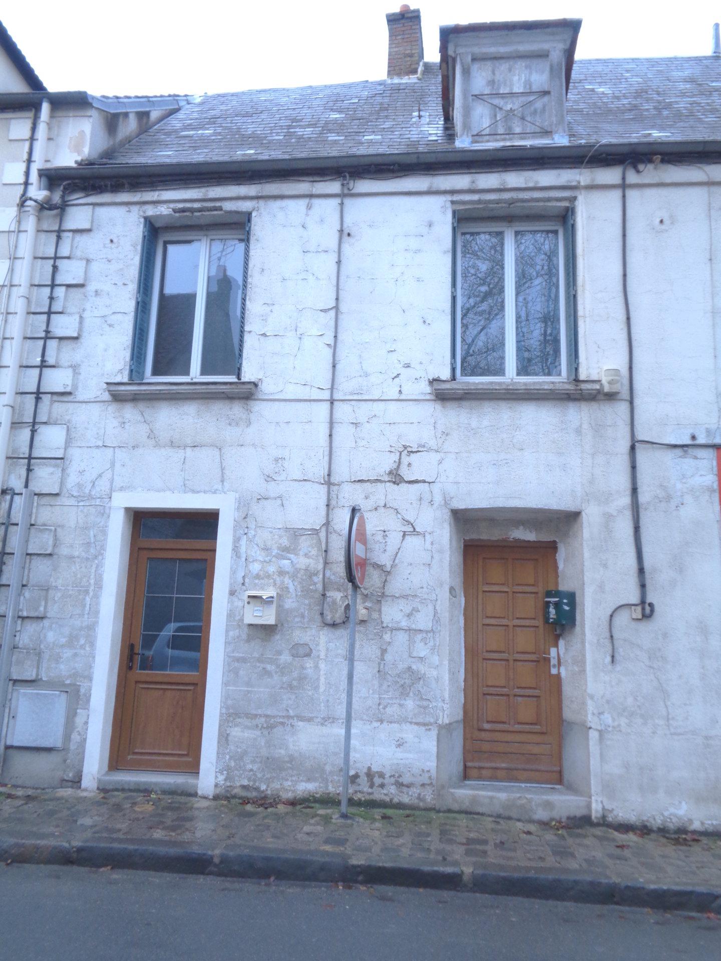 Centre La Ferté Alais - Idéal investisseurs