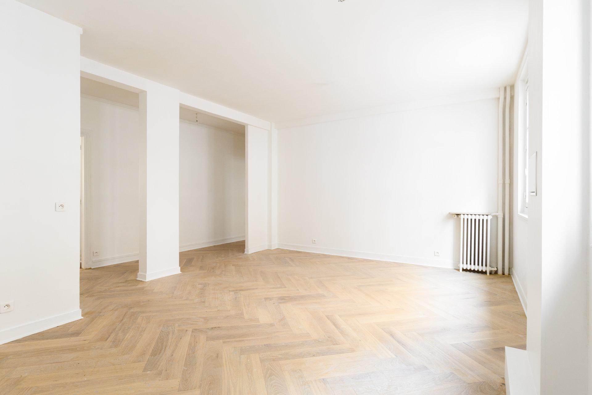 Appartement 3 pièces 60.64 m² 75011 Paris