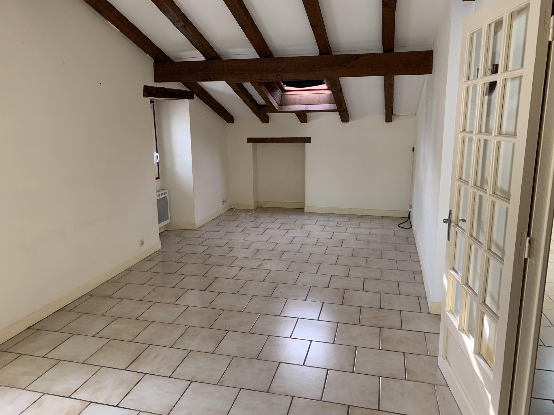Sale Apartment - Ascain Plazza