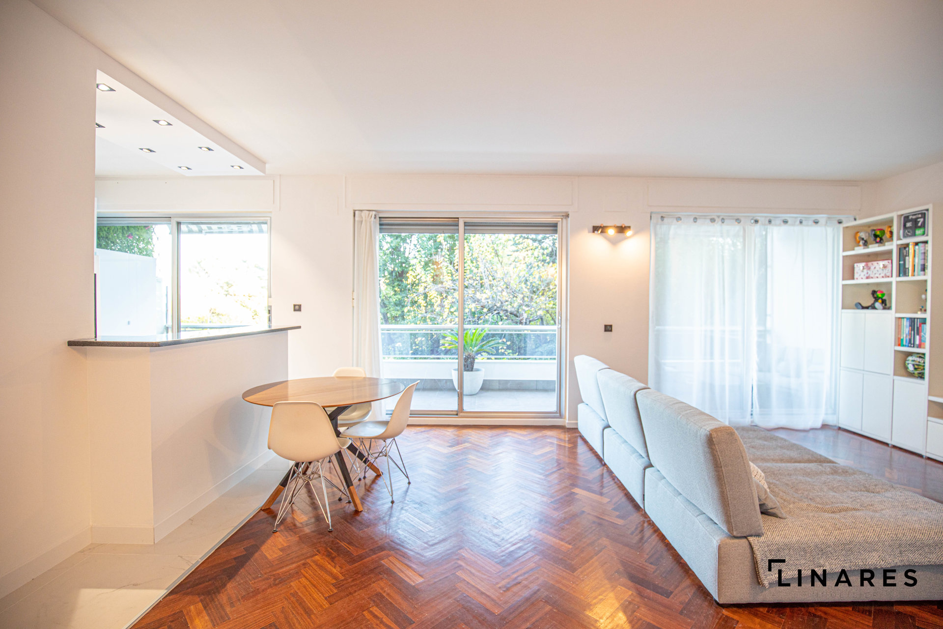GOOD VIBES - Appartement de Type 2 de 52 m2