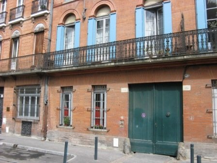 Alquiler Piso - Toulouse Saint-Georges-Occitane
