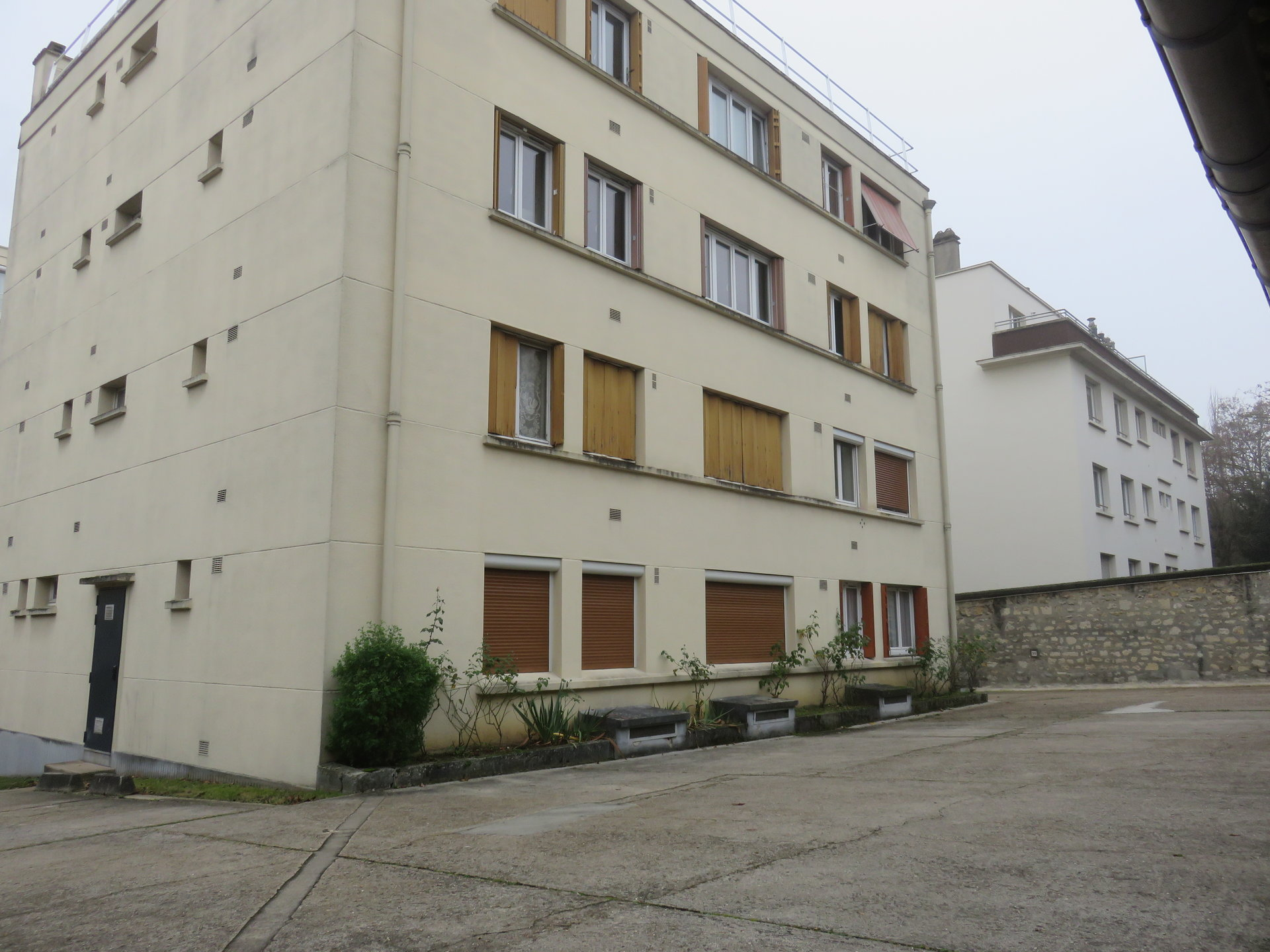 CLAMART CENTRE - GARE :