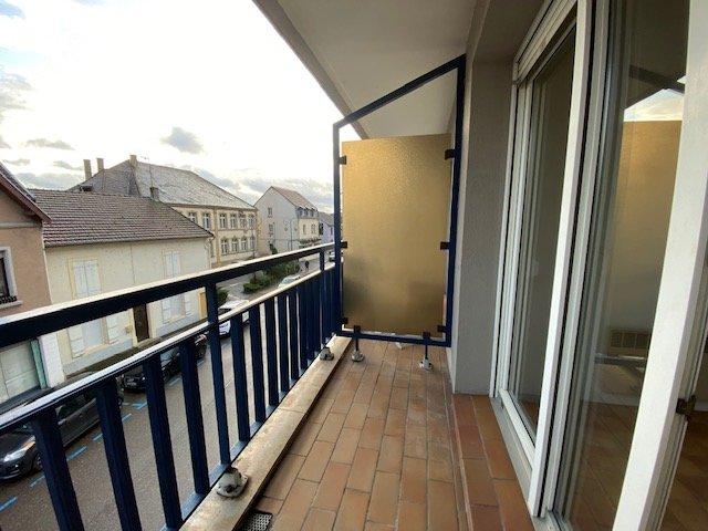 HAGONDANGE: Bel appartement T3 proche gare