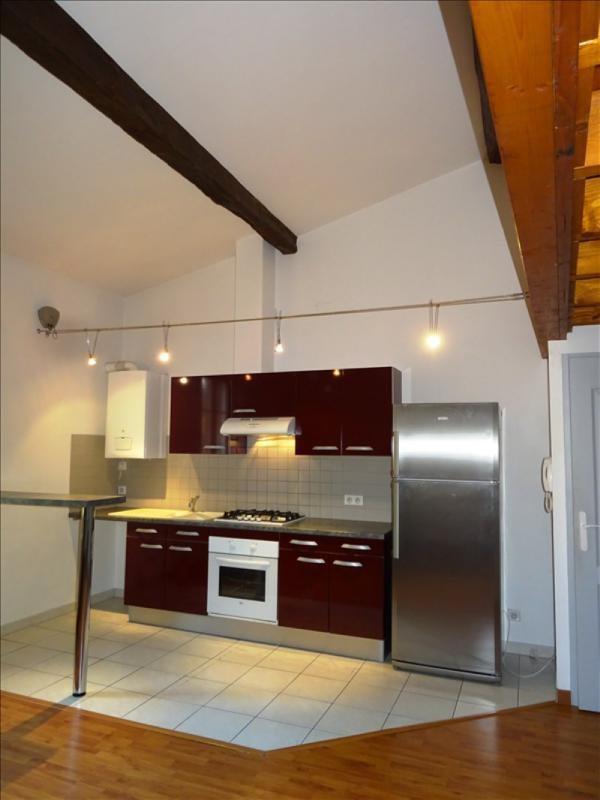 Rental Apartment - Pinsaguel