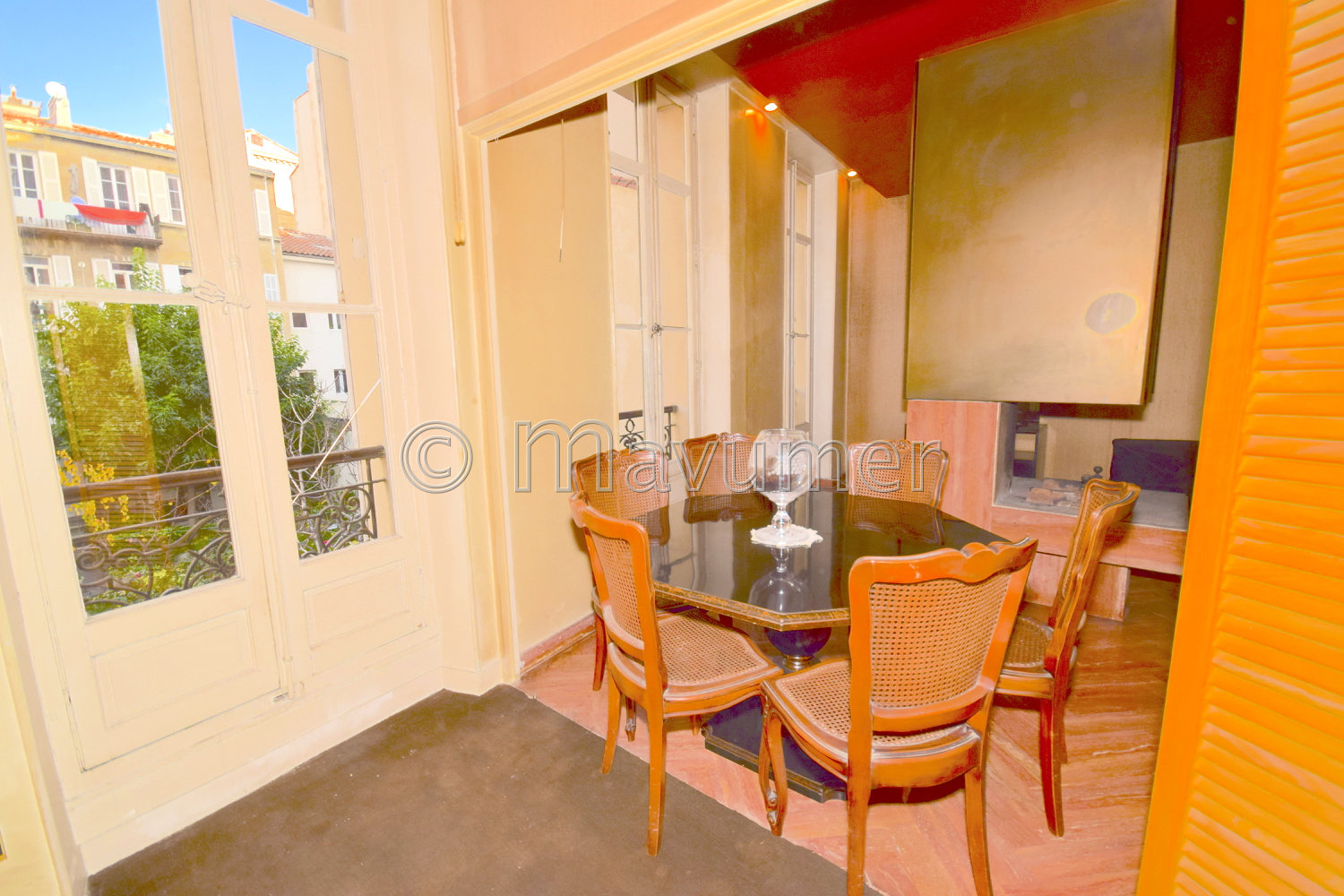 APPARTEMENT T3 CALME CASTELLANE /PREFECTURE 13006 MARSEILLE