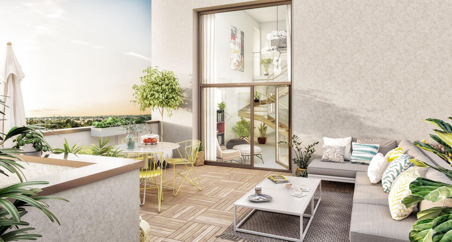 Sale Duplex - Eysines