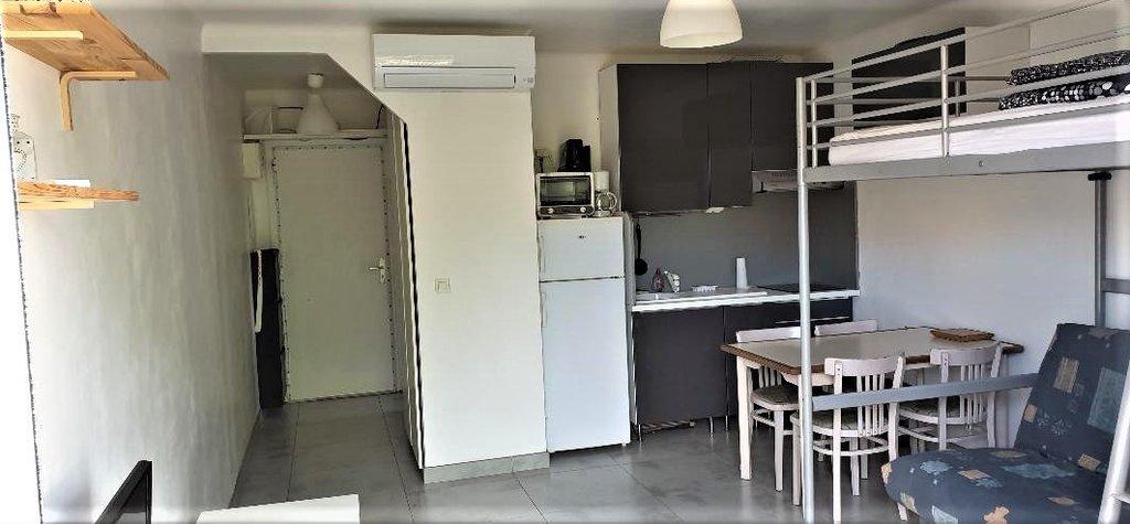 Sale Apartment - Giens Giens