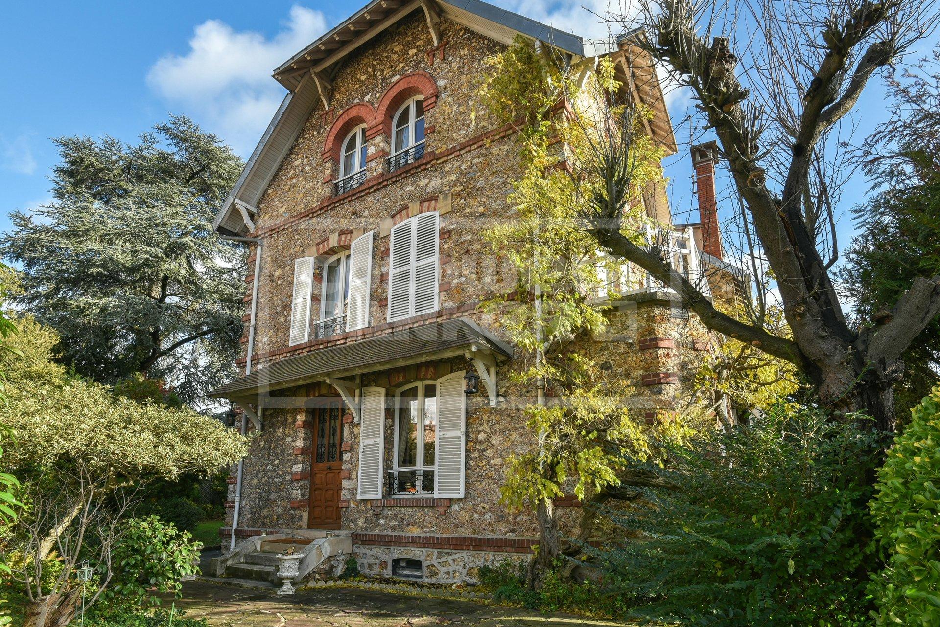 Vente Maison - Saint-Germain-en-Laye