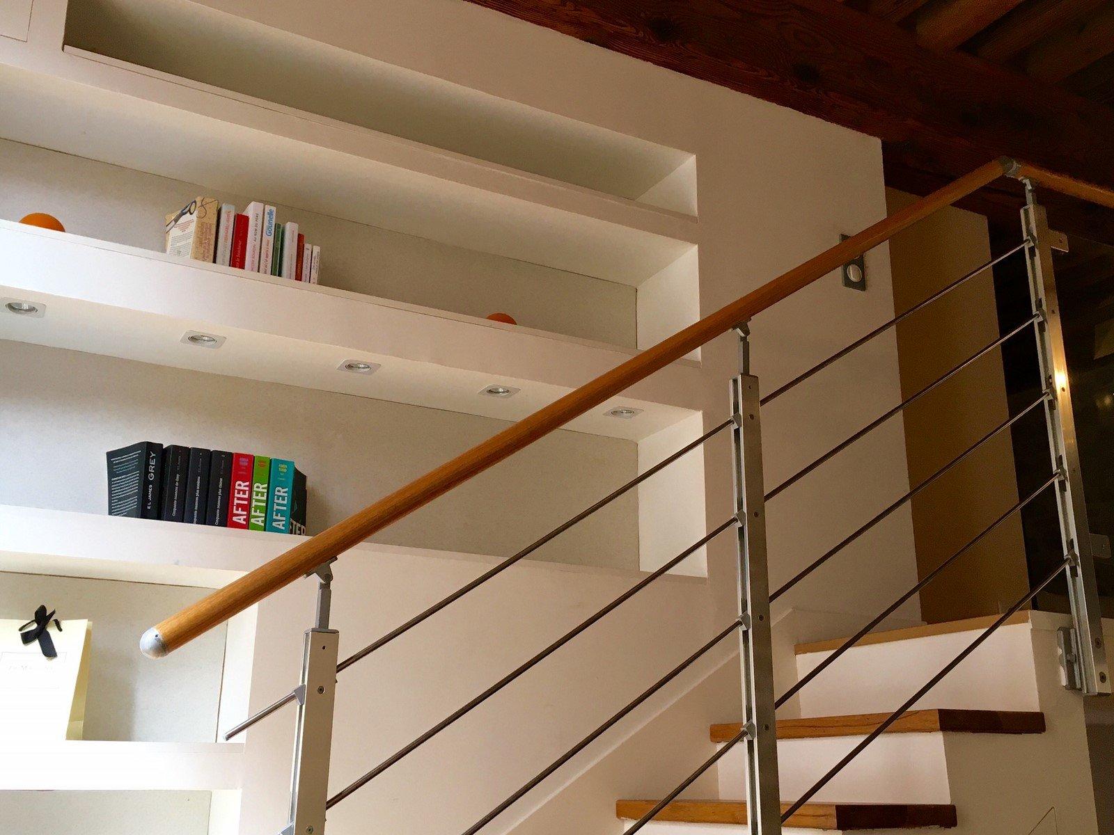 Loué par notre agence - Duplex T4 avec Terrasse - Croix Rousse