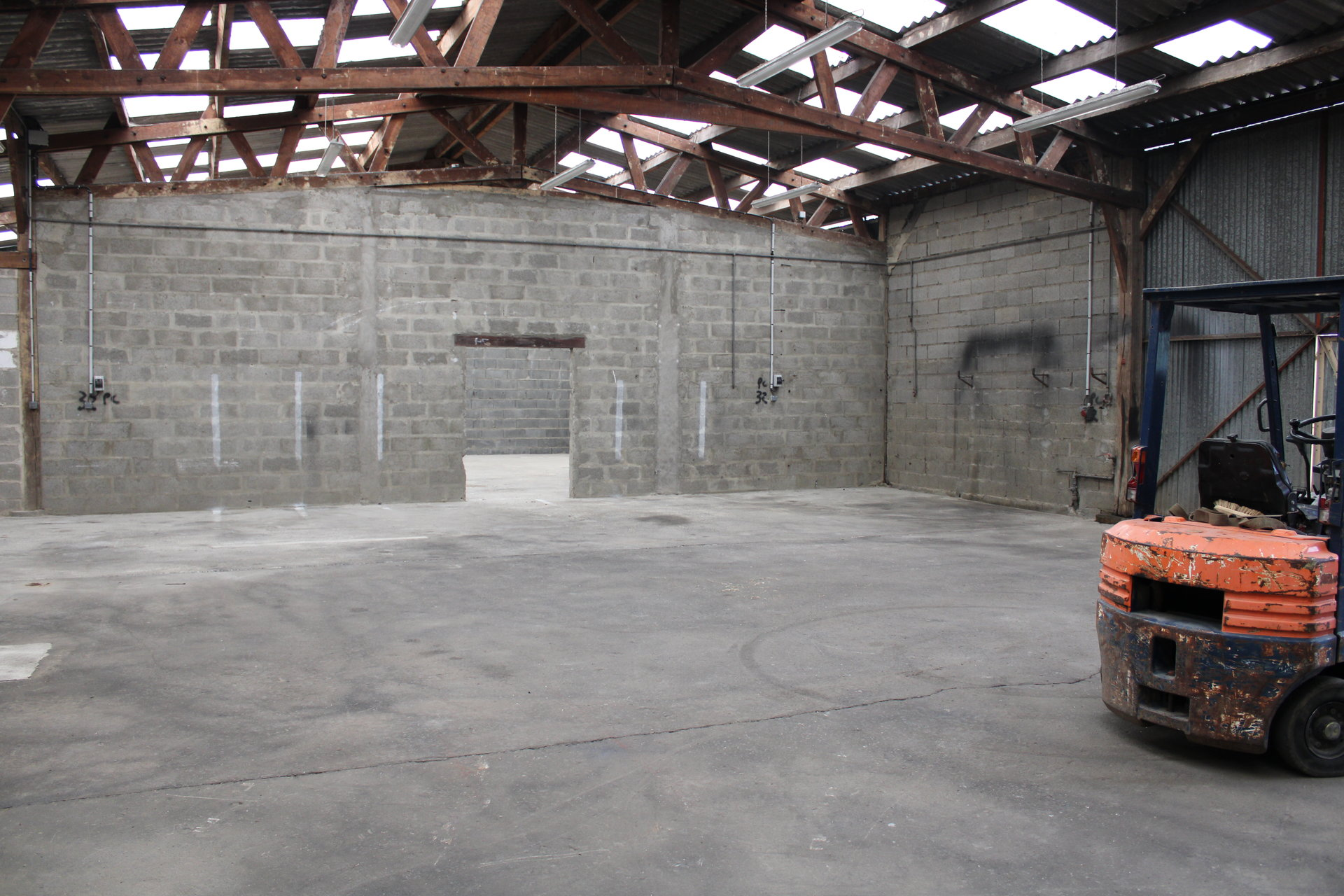 Vente Hangar - Alençon
